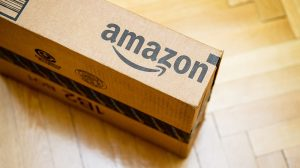 Amazon more interested in shipping medical devices… for now