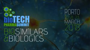 BioTech Pharma Summit: Biosimilars & Biologics 2018