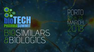 BioTech Pharma Summit: Biosimilars & Biologics 2018