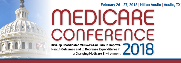 Medicare Conference 2018