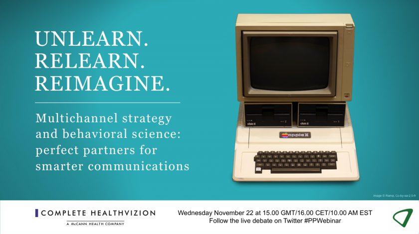 Digital Debate: What happens when multichannel communications meet behavioural science?