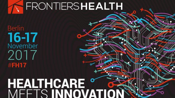 Digital health pioneers gather for Frontiers Health 2017