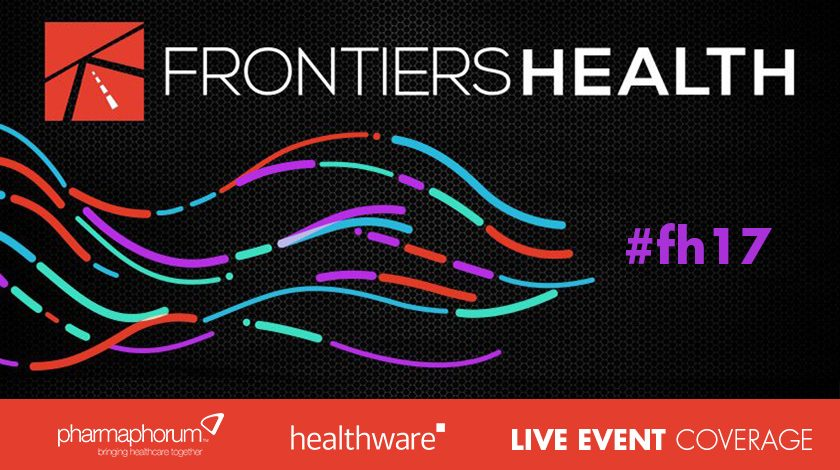 Exclusive live coverage: Frontiers Health 2017