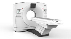GE Healthcare and NVIDIA use AI to boost health data processing