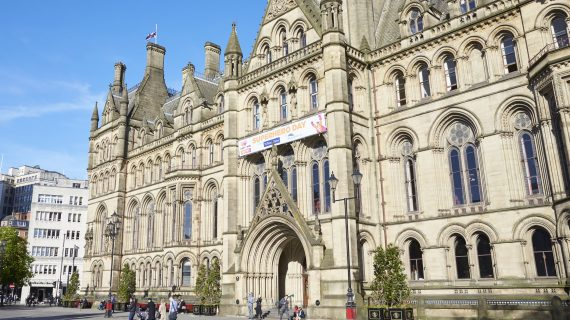 Manchester setting the pace in NHS move to outcomes-based deals