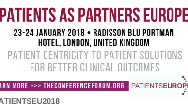 Patients as Partners Europe