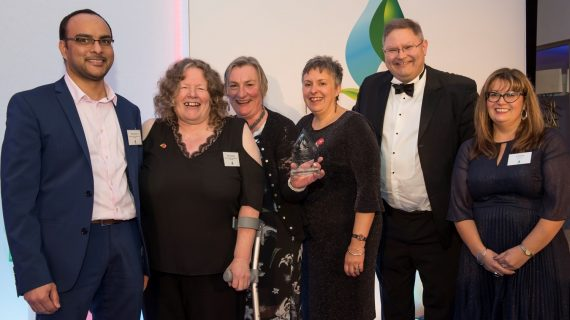 'Listen to your patients': the best MS care honoured at QuDoS