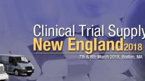 Clinical Trial Supply New England