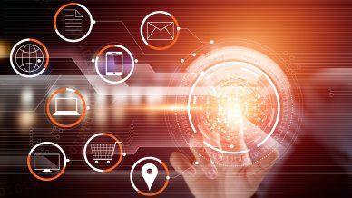 Can a virtual business model serve pharma?