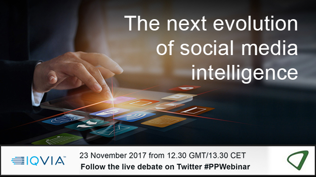 The evolution of pharma social media intelligence