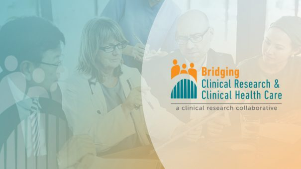 Bridging Clinical Research & Clinical Health Care Collaborative