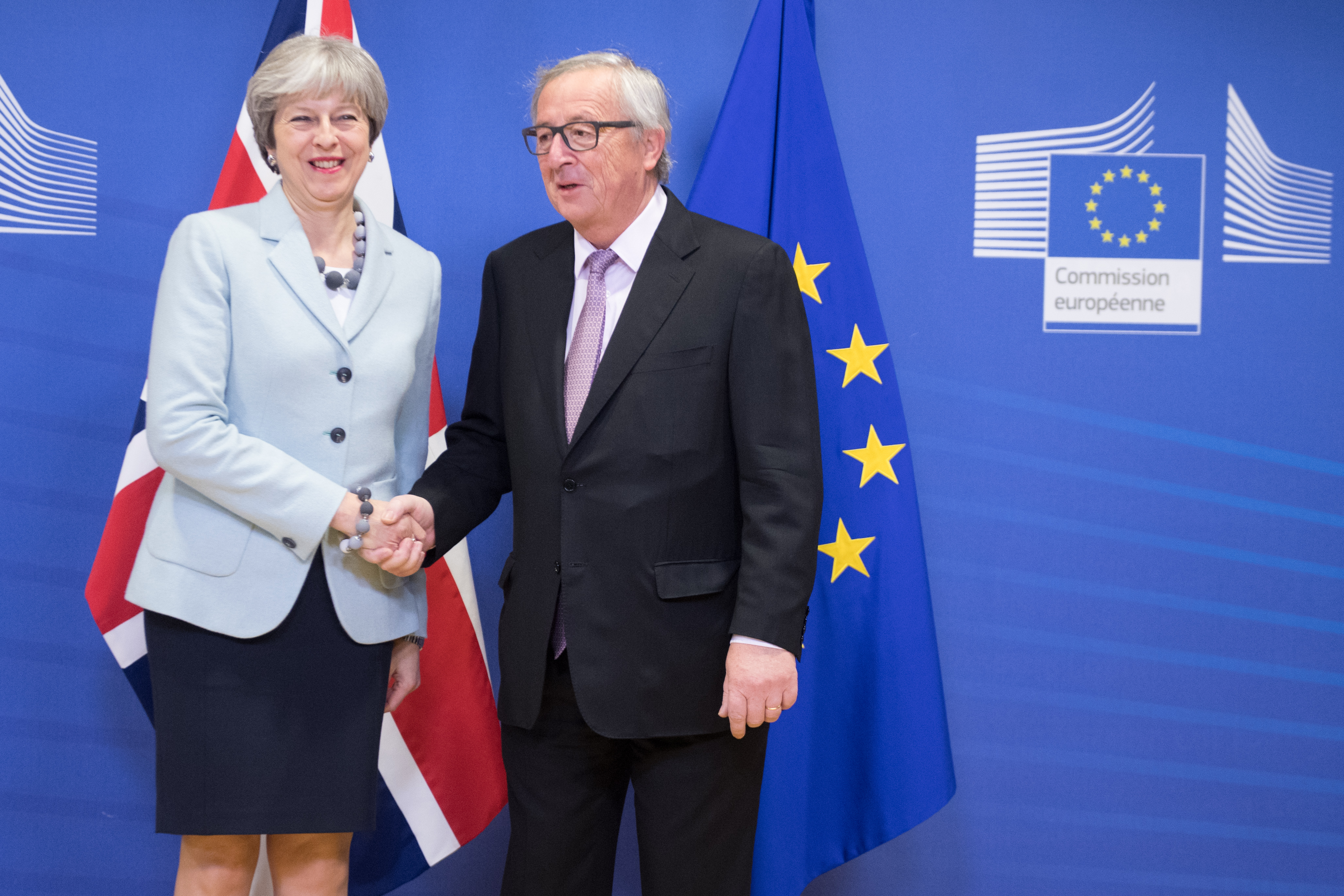 Brexit breakthrough welcomed by UK life sciences