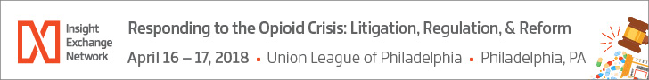 Responding to the Opioid Crisis: Litigation, Regulation & Reform