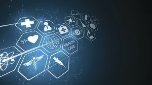 Digital health market to top $379bn by 2024