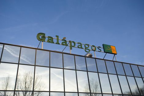 Gilead could make a move for Galapagos within weeks