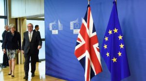 Brexit deal edges closer, but worries persist for pharma