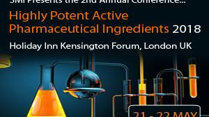 Highly Potent Active Pharmaceutical Ingredients Conference Hosts 2 Interactive Workshops