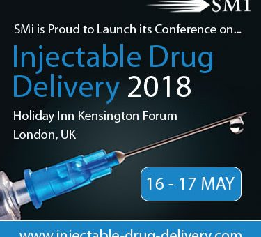 Hear from MedImmune and Ipsen at SMi's Injectable Drug Delivery 2018