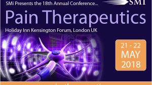 SMi's Pain Therapeutics Conference