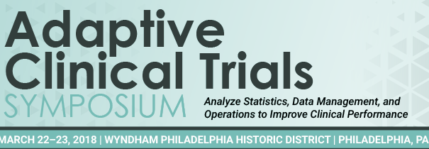 Adaptive Clinical Trials Symposium