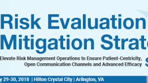 10th Risk Evaluation & Mitigation Strategies Summit