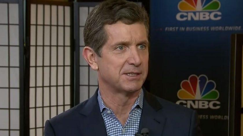 Health firms should prepare for Amazon move, says J&J chief