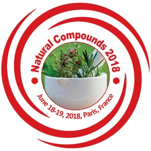 World Congress on Pharmacology and Chemistry of Natural Compounds