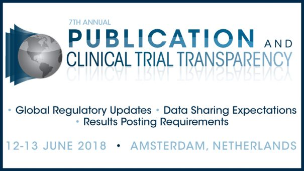 Publication and Clinical Trial Transparency
