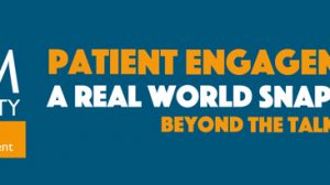 Patient Engagement Event – a real world snapshot, beyond the talk