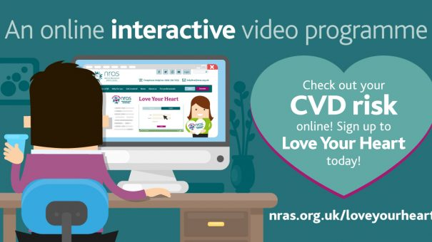 Digital health round-up: online tool raises awareness of RA heart risks