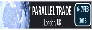 Parallel Trade Conference is in London on 6 Feb