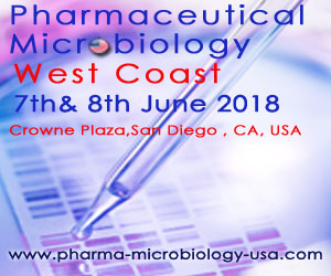 Invite from Ziva Abarahm, CEO at Microrite chairing Pharma Microbiology West Coast