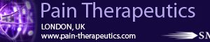 Pain Therapeutics industry updates at the SMi event in May