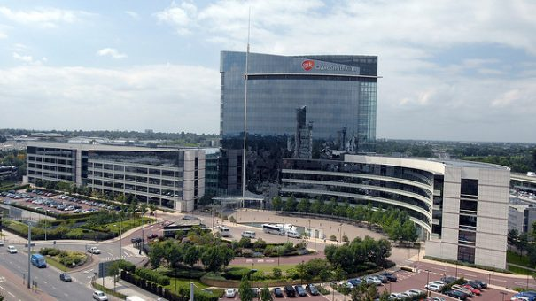 Advair reprieve gives GSK breathing space