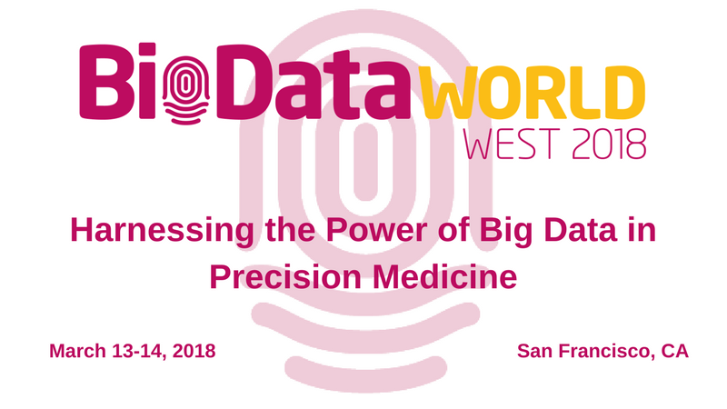 BioData World West Returns to San Francisco March 13-14