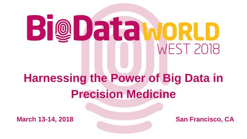 BioData World West Returns to San Francisco March 13-14