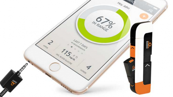 DarioHealth signs deal for digital tracking in diabetes trial