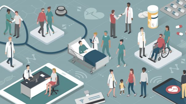 A new fast track for NHS access – good news for niche innovators
