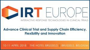 IRT Europe Summit