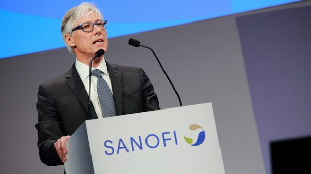 Sanofi says biotech acquisitions will help overcome diabetes decline