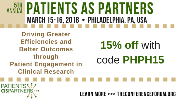 Patients as Partners US