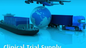 Clinical Trial Supply Southern California 2018
