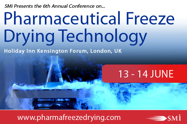 Discover the future of Pharmaceutical Freeze Drying Technolog