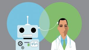 Do physicians actually care about healthcare's AI revolution?