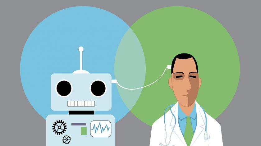 Do physicians actually care about healthcare's AI revolution?