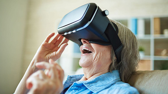 Digital in action against Alzheimer's disease