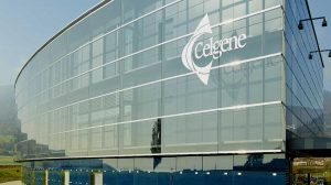 Celgene files potential blockbuster luspatercept