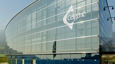 AI drug R&D company Exscientia signs deal with Celgene