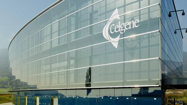 Celgene passes on OncoMed cancer drug, biotech's shares tank