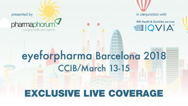 Exclusive: Day three coverage of eyeforpharma Barcelona 2018